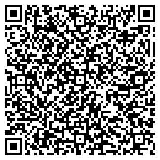QR-код с контактной информацией организации ОПТИКОН