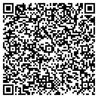 QR-код с контактной информацией организации № 307 АПТЕКА