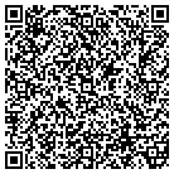 QR-код с контактной информацией организации АЛЬПИКА АПТЕКА-САЛОН