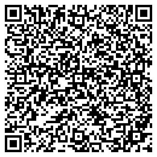QR-код с контактной информацией организации ПЕОГА-2