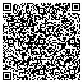 QR-код с контактной информацией организации СИГМА-ФАРМ