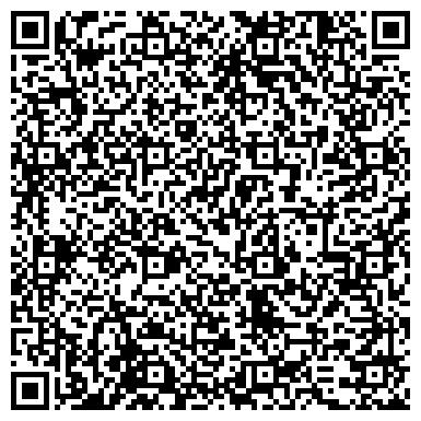 QR-код с контактной информацией организации ВЕТЕРИНАРНАЯ НАУЧНО-ИССЛЕДОВАТЕЛЬСКАЯ СТАНЦИЯ (НИВС)