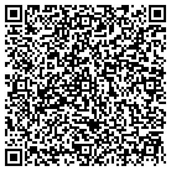 QR-код с контактной информацией организации ВЕКТОР ЦППК, АНО