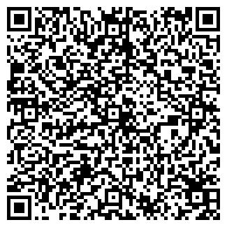 QR-код с контактной информацией организации ПРАВО, ЗАО