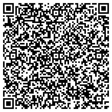 QR-код с контактной информацией организации РАУФ ЮРИДИЧЕСКОЕ АГЕНТСТВО