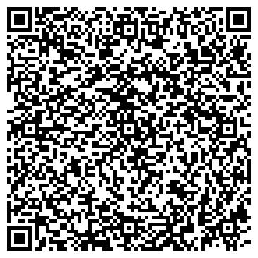 QR-код с контактной информацией организации ЦЕНТР ПРАВОВОГО ОБСЛУЖИВАНИЯ, ЗАО