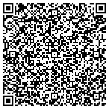 QR-код с контактной информацией организации ЮРИДИЧЕСКАЯ КОНТОРА № 1