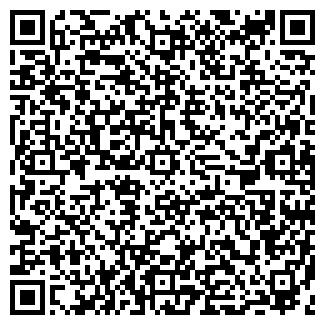 QR-код с контактной информацией организации ЮРН ИНФОРМ