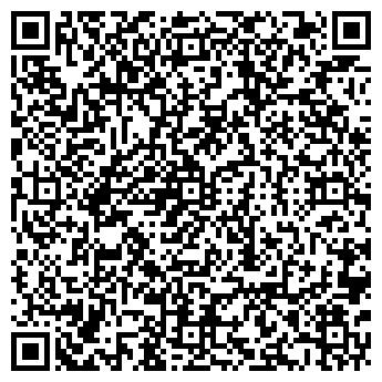 QR-код с контактной информацией организации СОРРЕНТО