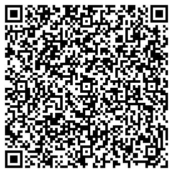 QR-код с контактной информацией организации НОТАРИАЛЬНАЯ ПАЛАТА СК