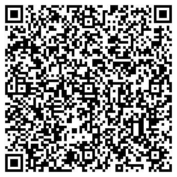 QR-код с контактной информацией организации НОТАРИУС КОВАЛЕНКО А. Г.