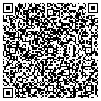 QR-код с контактной информацией организации АУДИТ СИСТЕМА, ОАО
