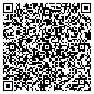 QR-код с контактной информацией организации ИВВИ-АУДИТ