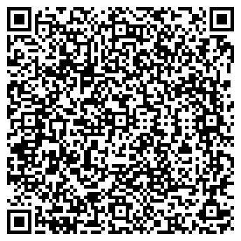 QR-код с контактной информацией организации МОС-АУДИТ, ООО