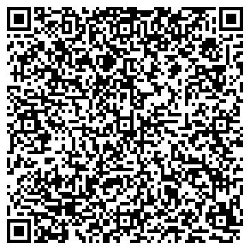 QR-код с контактной информацией организации ФИНАНСОВЫЕ И ПРАВОВЫЕ ЭКСПЕРТИЗЫ, ЗАО