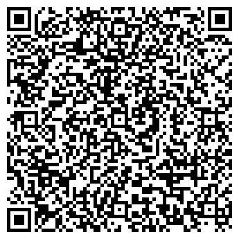 QR-код с контактной информацией организации АВТОКОНСАЛТИНГ НПОЦ