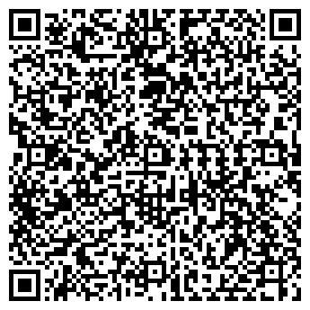 QR-код с контактной информацией организации ЦПП НОУДПО