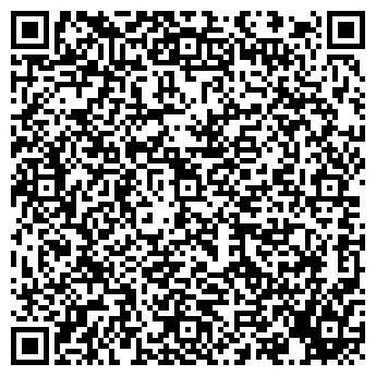 QR-код с контактной информацией организации ПРОМОЛАЙН