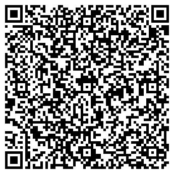 QR-код с контактной информацией организации ООО ЗОЛОТА СЕРЕДИНА