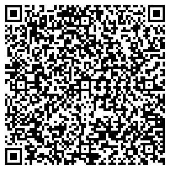 QR-код с контактной информацией организации КАВКАЗ МЕДИА
