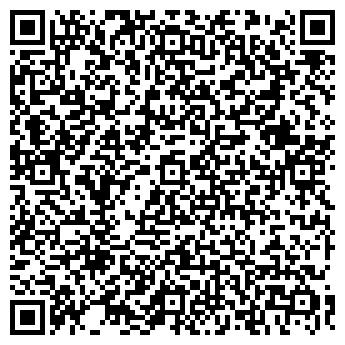 QR-код с контактной информацией организации КОНТАКТ РИЦ, ООО