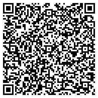 QR-код с контактной информацией организации РА СПЕКТР