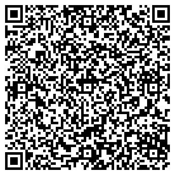 QR-код с контактной информацией организации СИЛЬНАЯ РЕКЛАМА