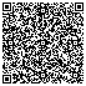 QR-код с контактной информацией организации РЕЧИЦАКИНОВИДЕОСЕТЬ КДУП