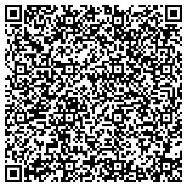 QR-код с контактной информацией организации ИП Front-Line Рекламное Агентство