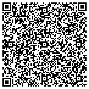 QR-код с контактной информацией организации ФОТОСТУДИЯ СЕРГЕЯ ГНЕЗДИЛОВА