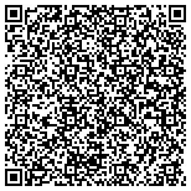 QR-код с контактной информацией организации ПОЗИТИ РЕКЛАМНО-МАРКЕТИНГОВОЕ АГЕНТСТВО, ООО