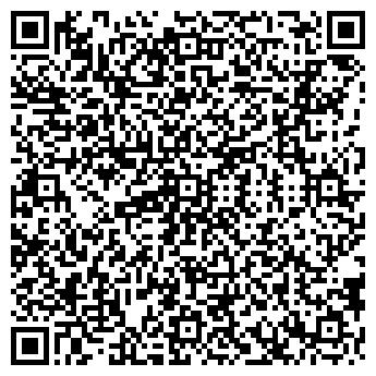 QR-код с контактной информацией организации РОСИННОВАЦИЯ, ООО