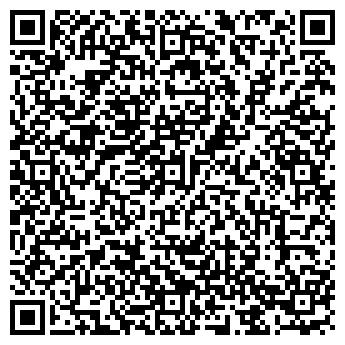 QR-код с контактной информацией организации ИНВЕСТ-ЦЕНТР ИФК, ЗАО