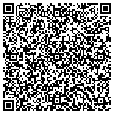 QR-код с контактной информацией организации КРАСНЫЙ МЕТАЛЛИСТ БРОКЕРСКАЯ КОНТОРА