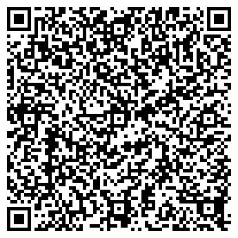 QR-код с контактной информацией организации ВИДЕОМИР,, МУП