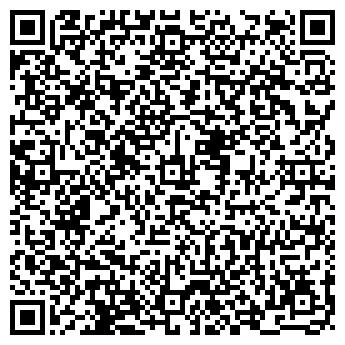 QR-код с контактной информацией организации ОАО РЕЧИЦКИЙ ТЕКСТИЛЬ