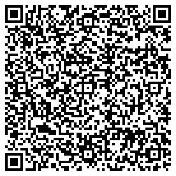 QR-код с контактной информацией организации АИС ИВЦ, ООО