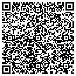 QR-код с контактной информацией организации РОУТ ОДО