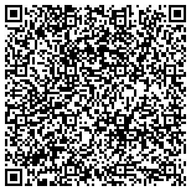 QR-код с контактной информацией организации КОМИТЕТ ЭКОНОМИЧЕСКОГО РАЗВИТИЯ И ТОРГОВЛИ ГОРОДА