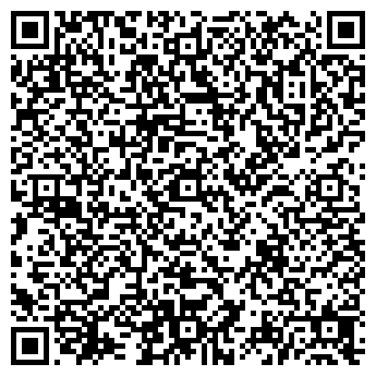 QR-код с контактной информацией организации ГАЗПРОМБАНК КБ