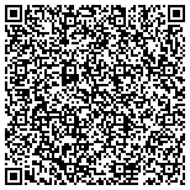 QR-код с контактной информацией организации ТРАСТ МФК ЗАО ПРЕДСТАВИТЕЛЬСТВО В СТАВРОПОЛЕ