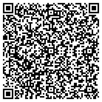 QR-код с контактной информацией организации СКФОМС ФИЛИАЛ