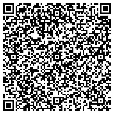 QR-код с контактной информацией организации ЭНЕРГОМЕРА ФИНАНСОВОЕ АГЕНТСТВО