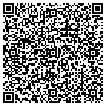 QR-код с контактной информацией организации РУССКИЙ ФИНАНСОВЫЙ ДОМ
