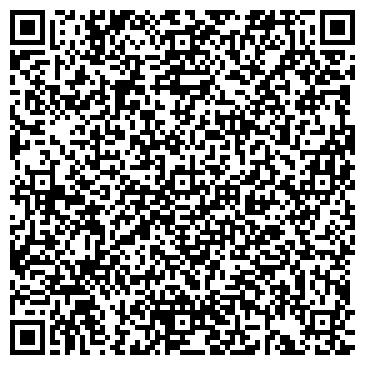 QR-код с контактной информацией организации ЭПОХА СПЕЦИАЛИЗИРОВАННЫЙ РЕГИСТРАТОР
