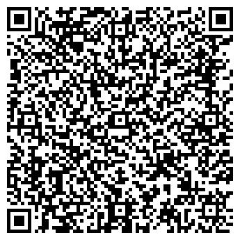 QR-код с контактной информацией организации ГРИАДА СИО, ЗАО