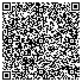 QR-код с контактной информацией организации ЕВРОПА-ИНВЕСТ ИФК, ЗАО