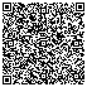 QR-код с контактной информацией организации ИНВЕСТ-ЦЕНТР ИФК
