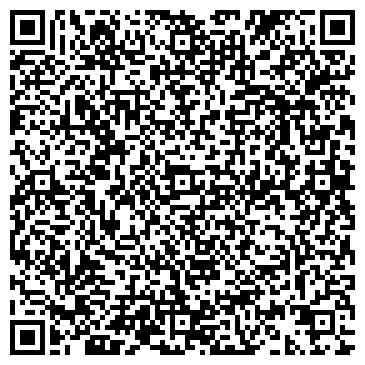 QR-код с контактной информацией организации АГЕНТСТВО ПО ФИНАНСОВОМУ ОЗДОРОВЛЕНИЮ