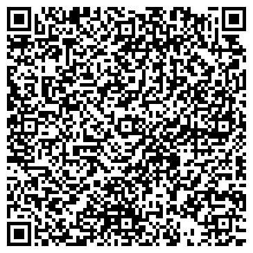 QR-код с контактной информацией организации АГЕНТСТВО ПО ФИНАНСОВОМУ ОЗДОРОВЛЕНИЮ, ЗАО